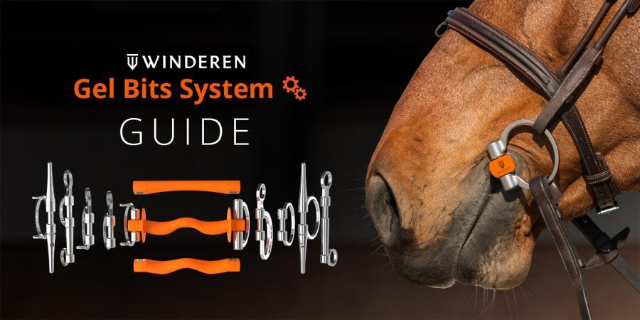 Jaké udidlo bude pro Vašeho koně to nejlepší?